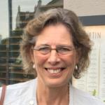 Jennifer Wigram
